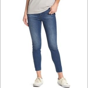 "STS Blue ""Brie"" High Rise Ankle Skinny - 30"